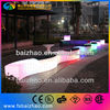 Illuminated Led Bench/luminous Snake/light-emitting