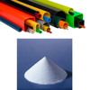 Impact modifier cholrinated polyethylene cpe 135a for pvc products impact resisting agent