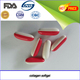 Health care food fish collagen softgel capsule Double color with rubber body building supplements