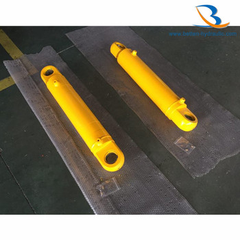 Double Acting Mini Excavator Hydraulic Cylinder