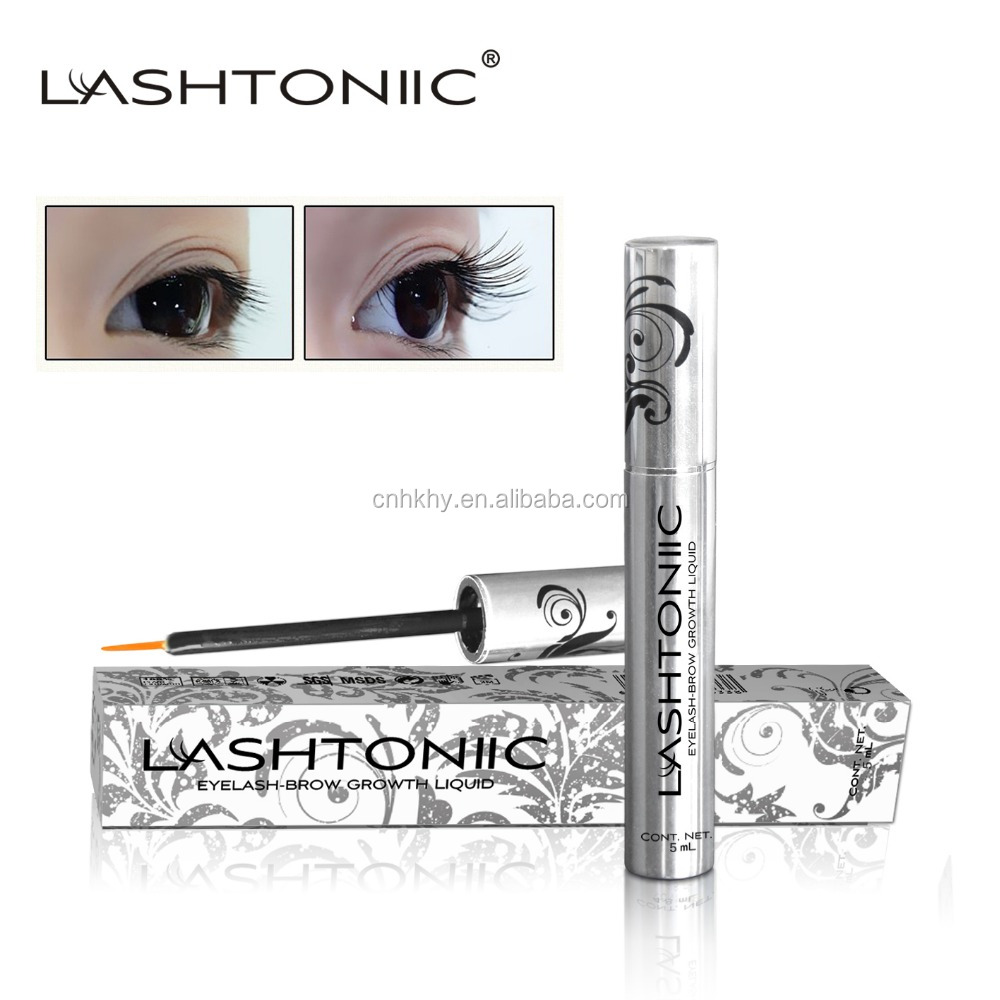 Canadian distributors wanted Lashtonic eyelash growth liquid/Natural longer thicker Eyelash Eyebrow Stimulator Growth serum