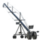 IDEAL 15m 3 axis jimmy jib video camera jib camera crane rocker arm for sale DV/EX/SLR/Professional