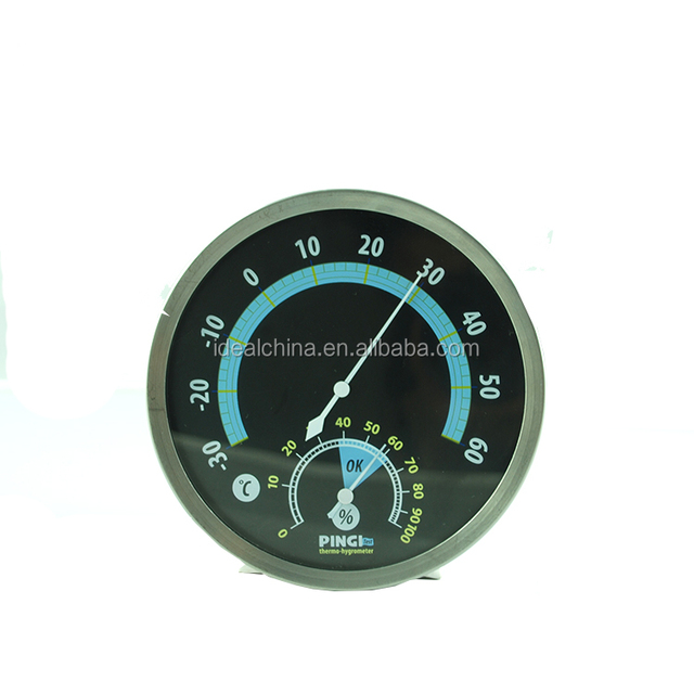 Bubble Outdoor Thermometer Wholesale, Outdoor Thermometer Suppliers ...