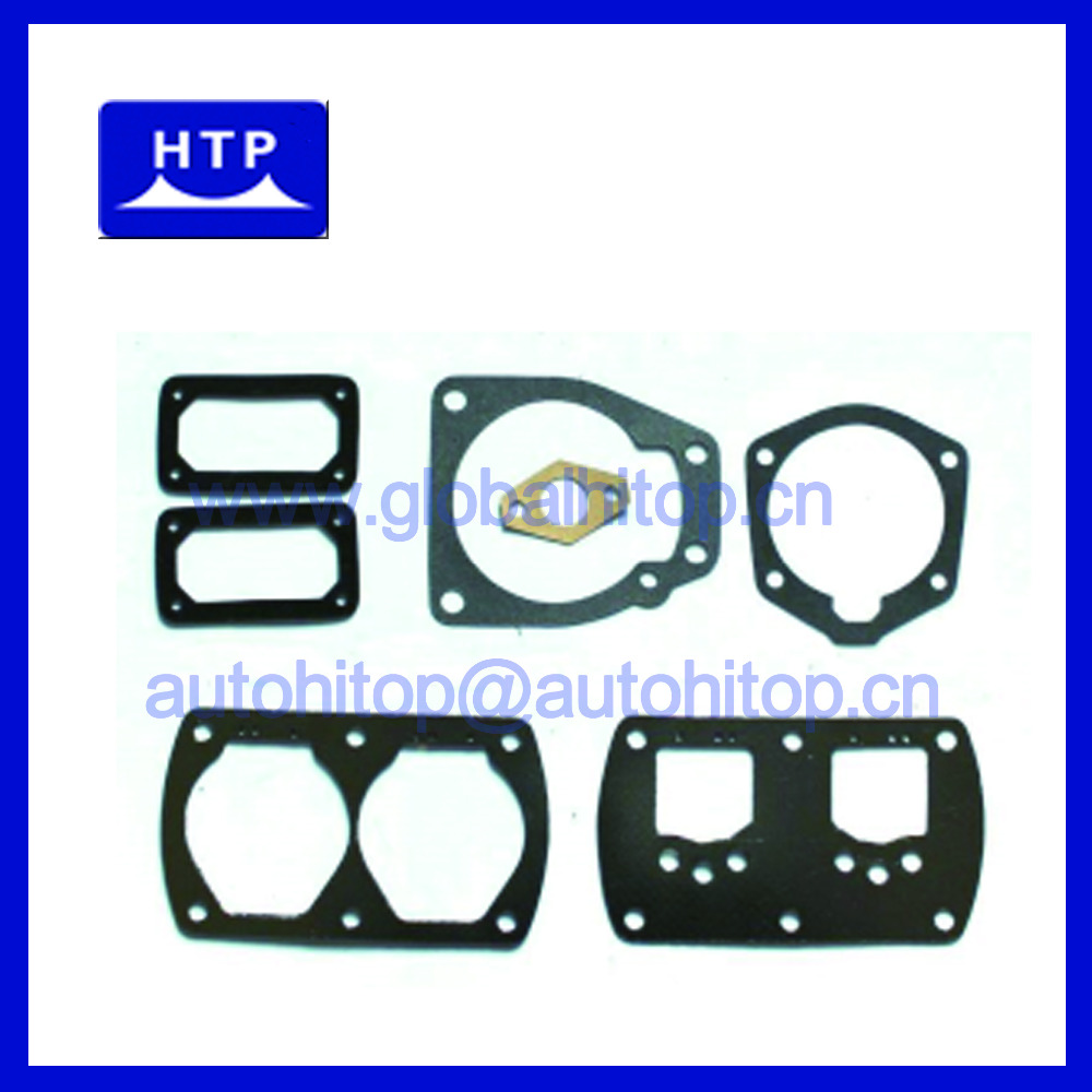 Auto Diesel Engine Parts Overhaul Gasket kit Set for IVECO
