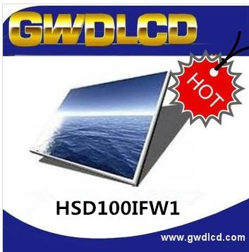 GWD In Stock Products~ 10 inch LCD Screen HSD100IFW1 for Netbook PC/ Digital Photo Frame/ Portable DVD Player