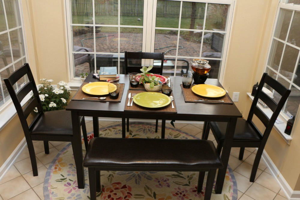 Dora Table Chair Set, Dora Table Chair Set Suppliers and ...