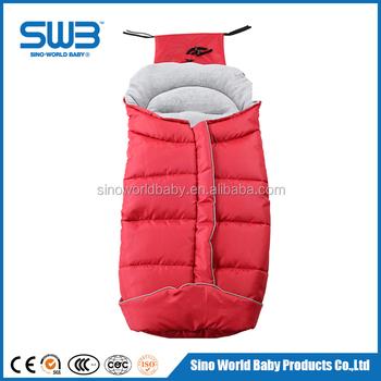 Baby Sleeping Bag Pattern For Stroller Kids