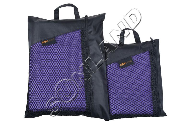 achetez en gros comprim serviette de voyage en ligne des grossistes comprim serviette de. Black Bedroom Furniture Sets. Home Design Ideas