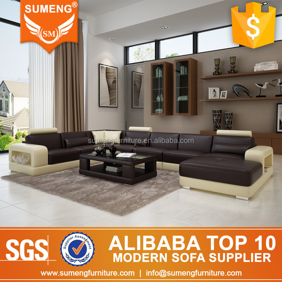 Sumeng cheap price china factory furniture living room buy sofa set online