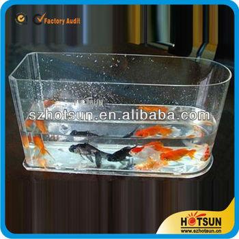 Big Acrylic Fish Tank For Home Decoration Buy Acrylic Fish Tank