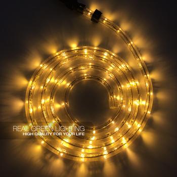 230v Warm White Uv Led Rope Ultraviolet Light