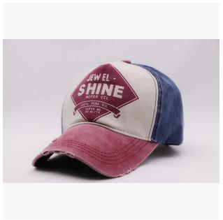 11 цвет женщины шапки на открытом воздухе снэпбэк 100% хлопок шапки рваные джинсы бейсбол кепка женщины в шляпа ли старый спорт шапки H001
