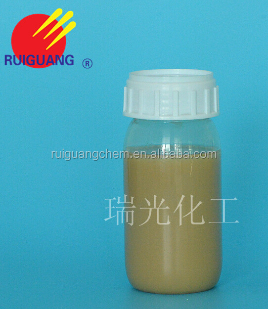 Relaxing and Elastic Block Silicone Oil RG-ST1020 for polyester/synthetic fabric textile company turkey