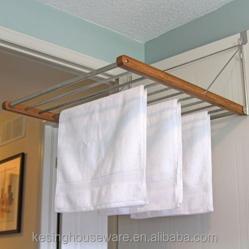 Door Clothes Drying Rack, Door Clothes Drying Rack Suppliers And  Manufacturers At Alibaba.com