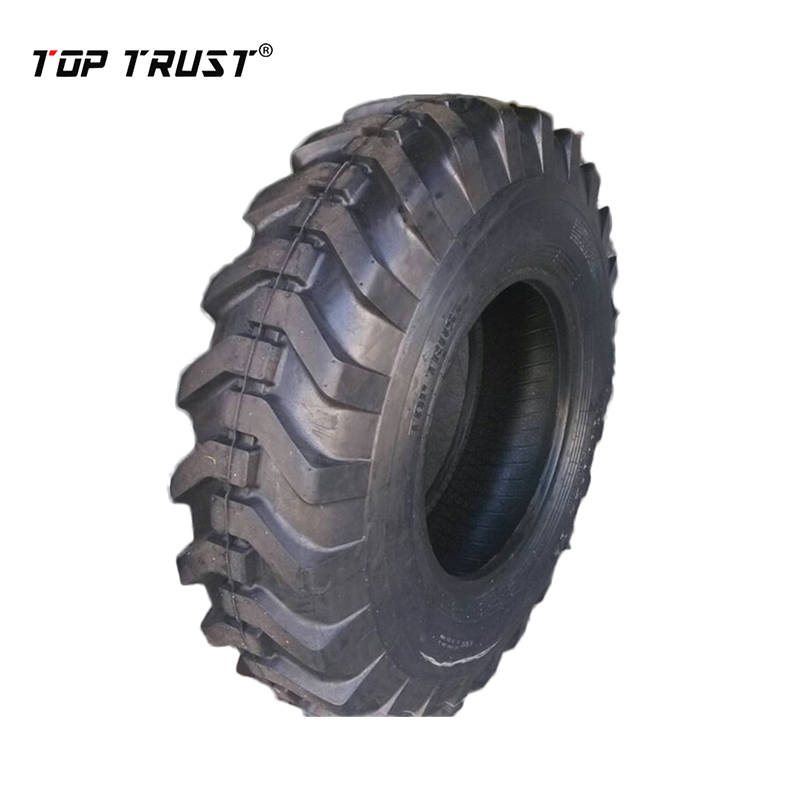 TOP TRUST tyre otr tyre 15.5-25/17.5-25/20.5-25/23.5-25/26.5-25/29.5-25 with L3 tyre pattern