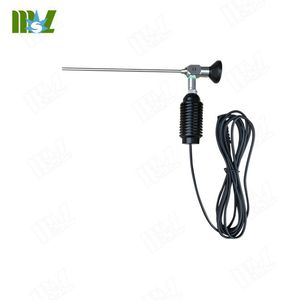 MSLCL08 portable 10W endoscope led point light source endoscopy led cold light source for ENT