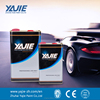 The China Import and Export Fair 2016 polyester putty for cars