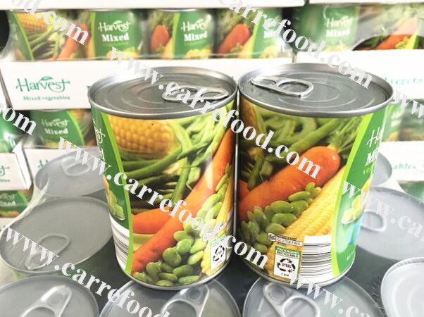 New Crop 400g Red Kidney Beans In Canned Food