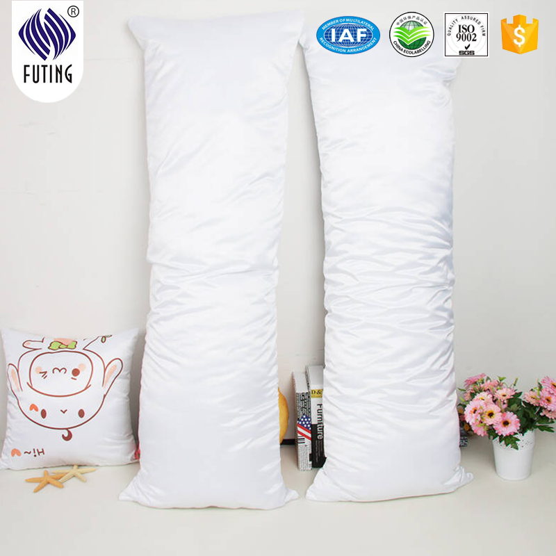 Wholesale Price Custom Design 60S Eco-Friendly Maternity Pregnancy Body Pillow