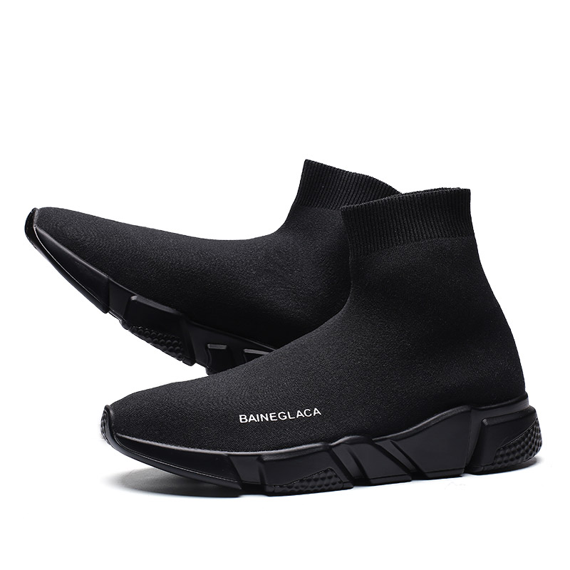 Get $1000 coupon High Vietnam Stock Production Line Casual Athletic Asia No Lace Sock Sport Shoes
