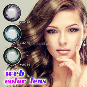 047bc24a8c2 Grey Coloured Contact Lenses