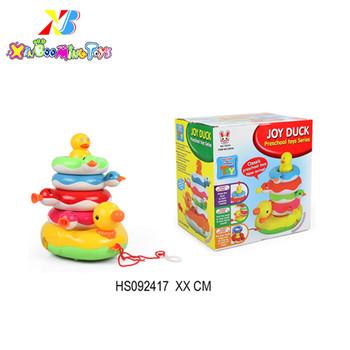 443f28666727e Preschool Toy Set Joy Duck Circle Toy - Buy Circle Toys