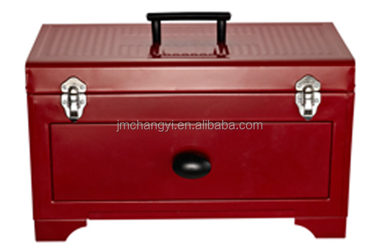 Facile da pulire tool box carbone mini barbecue kamado rettangolare barbecue grill