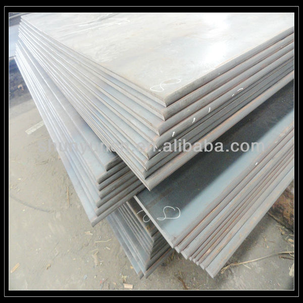 Mild Steel Sheet With Garde Astm A36 A572 In Sizr 20mmcold Rolled ...