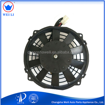 Alibaba China Wholesale A/c Condenser Fan Motor For King Long Bus ...