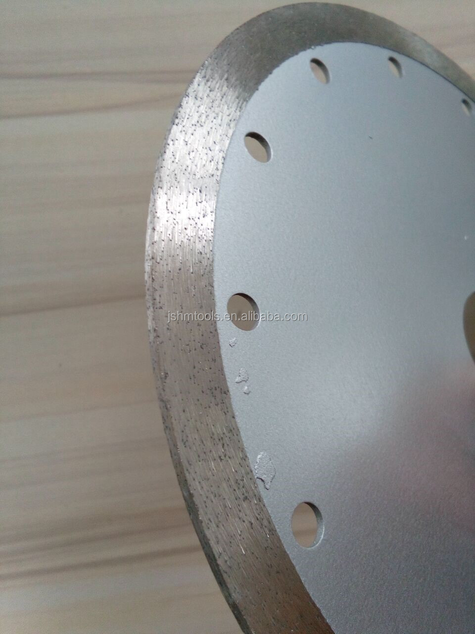 sharp fast Diamond Cutting Disc in Plastic bag