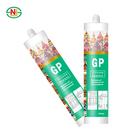 Tot-selling silicon sealant clear silicone adhesive sealant 260ml 280ml 300ml 590ml
