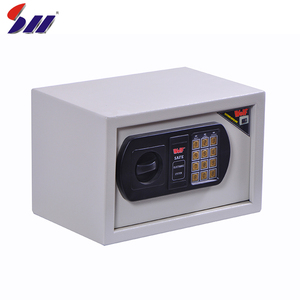 310*200*200mm Wholesale laptop electronic digital lock deposit hotel room security safe box