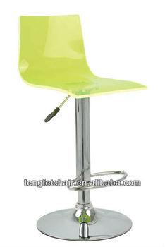 Acrylic Mini Bar Stools Tf 613