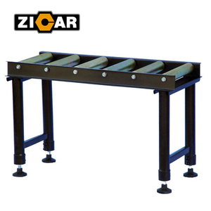 ZICAR HRT60-4 roller blind cutting table