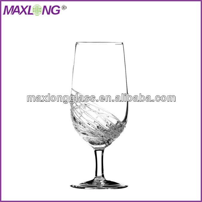 wholesale glass water goblets wholesale glass water goblets suppliers and at alibabacom