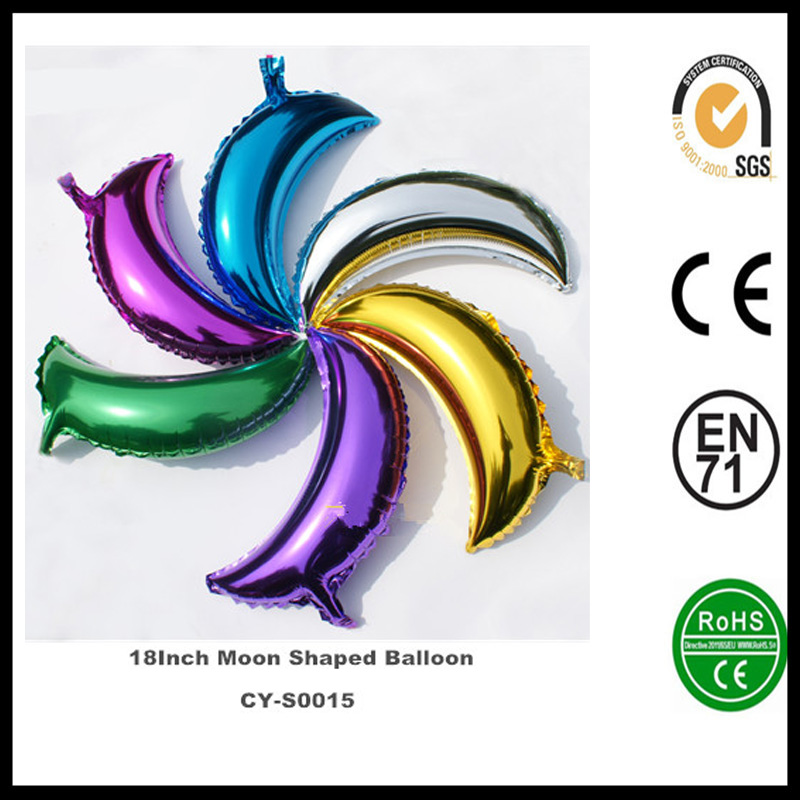 Wholesae Inflatable Water Droplets Shaped Foil Balloon,Party Decoration Balloon
