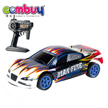 Hot sale high speed remote control racing 1:10 rc car chassis