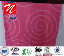 Thermal Transfer Printed Microfiber Double-Faced Pile beach Towel, polar fleece beach bath towel in jiaxing