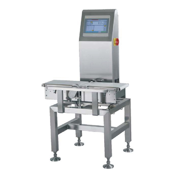 High accuracy checkweigher/weight check machine for production processing/checkweigher for all industry