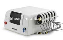 2012 Hottest 635nm Diode Lipo Laser Body Slimminig Machine (FBL-CAVI100)