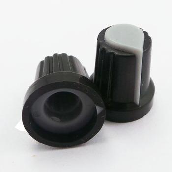 pedal plastic knobs potentiometer guitar parts buy potentiometer knob 6mm potentiometer knobs. Black Bedroom Furniture Sets. Home Design Ideas