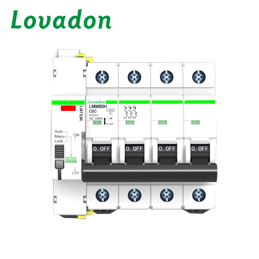 China Controllable Circuit Breaker Dz47 100a Miniature Electronic And Digital Manufacturers Suppliers On