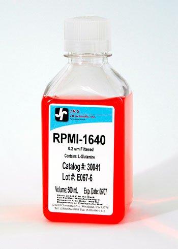 Rpmi-1640 With L-glutamine - B...