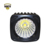 High quality led driving lights 2500lm single chips 25W led work light truck accessories