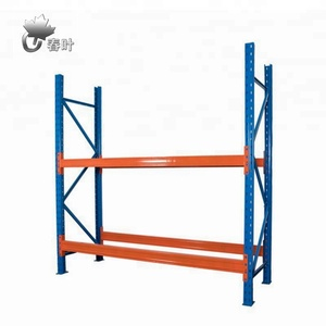 warehouse shelving units Heavy Duty Warehouse Storage Shelving/adjustable metal shop shelving