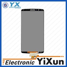Factory Company Direct Sale cell phone repair parts lcd touch screen for lg g pro 2 d838, touch screen for lg g flex d958