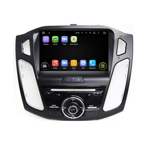 "9"" Android For Ford Focus 2015 - 2016 Quad Core / Qcta Core HD Car DVD Player GPS Navigation Radio"