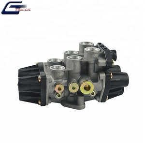 Air Brake Valve OEM 0034315706 for MB Truck Multi Circuit Protection Valve