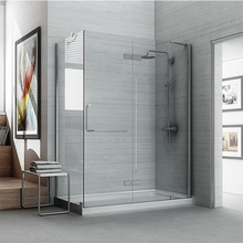 High Quality Stalls Enclosures Glass Shower Door