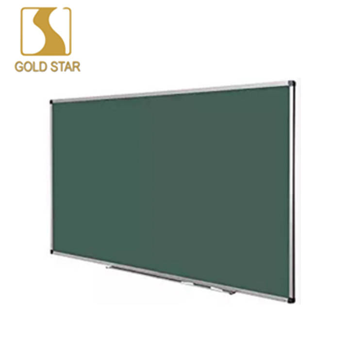 Aluminum Frame mini hanging black chalk board shaped chalkboard